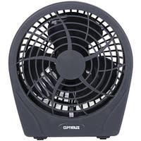 "Optimus F-0622S 6"" Stylish Personal Fan"