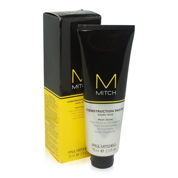 Paul Mitchell Mitch Construction Past Mesh Styler 2.5 Oz