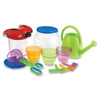 Learning Resources LRN2826 Outdoor Science Set