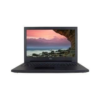 "Dell Inspiron 15 3542 Intel Core i5-4210U 1.7GHz 8GB RAM 1TB HDD DVD-RW 15.6"" Win 10 Pro Laptop (Refurbished B Grade)"