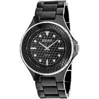 Roberto Bianci Women's Casaria RB2790 Black Dial watch