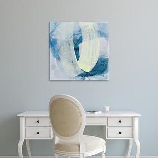 Easy Art Prints Iris Lehnhardt's 'Translucence 1' Premium Canvas Art