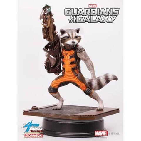 Marvel's Guardians of the Galaxy 1:9 Action Hero Vignette: Rocket Raccoon - multi