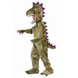 Child Dinosaur Costume (4 options available)