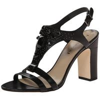 Via Spiga Womens alec Open Toe Casual Ankle Strap Sandals