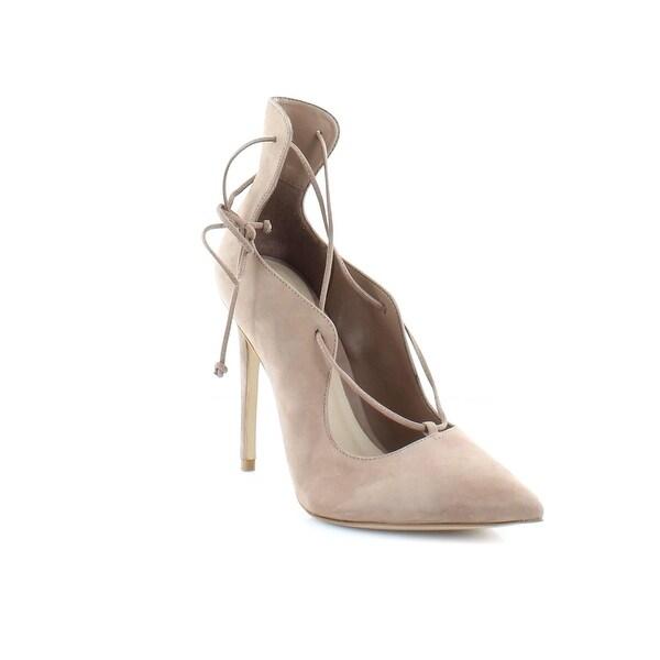 Aldo Thylia Women's Heels Bone