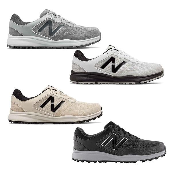 2020 New Balance Breeze Spikeless Golf Shoes. Opens flyout.