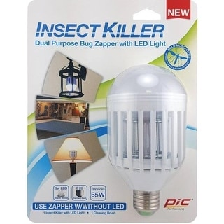 Pic IKC LED Bulb Insect Killer
