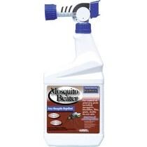 Bonide 564 Mosquito Beater Natural Repellent, 1 Quart