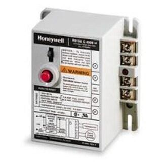 Honeywell R8184G4009 Protector Relay Oil Burner Control