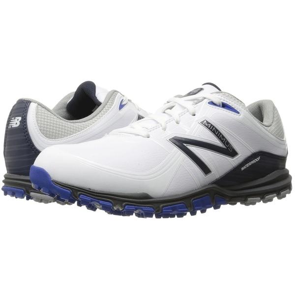 New Balance NBG1005 Minimus Spikeless