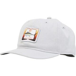 Guy Harvey Clampdown Ball Cap - One size