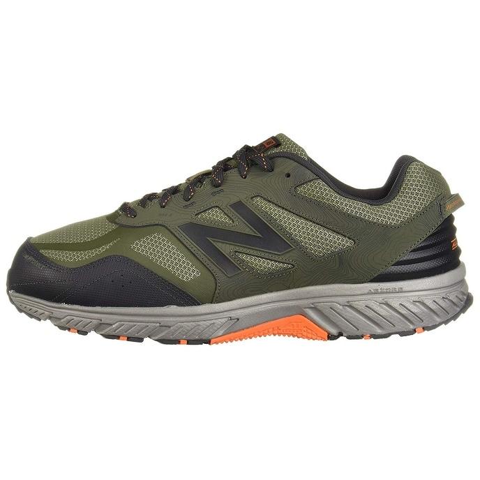 Shop New Balance Mens 510v4 Low Top