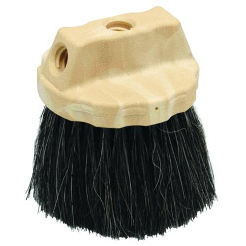 "Marshalltown 832 Stippling Brush With Plastic Block, 3-1/2"""