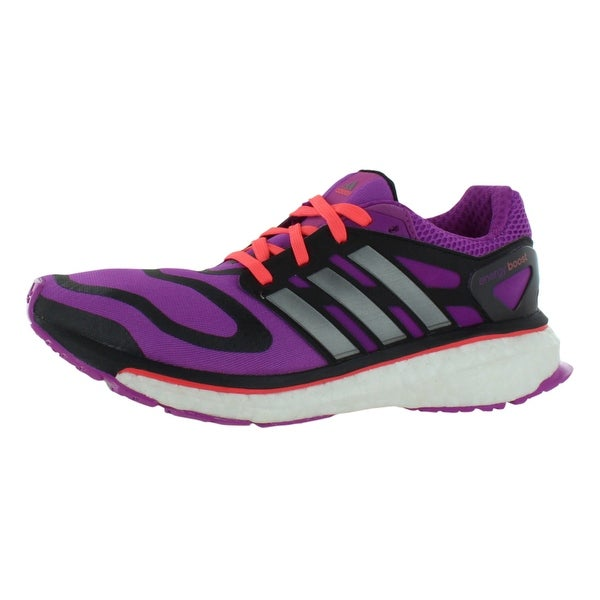 fe8b6daf70673 Shop Adidas Energy Boost W Women s Shoes - 5 b(m) us - Free Shipping ...