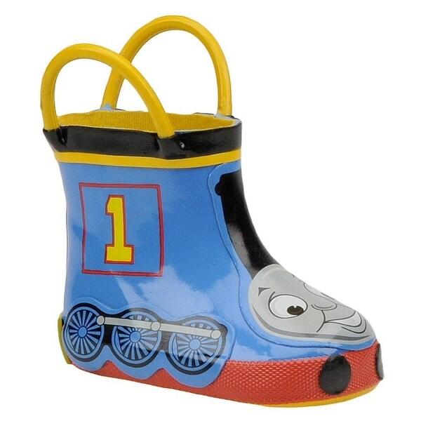 Washington Boys 6500008 Boots - Blue