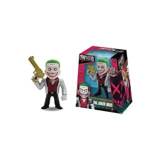 """Suicide Squad Joker Boss 4"""" Figure"""