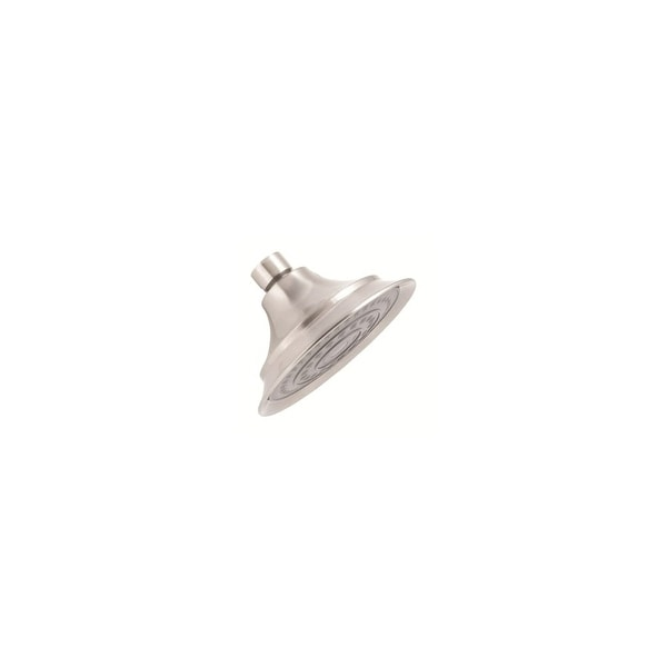 Mirabelle MIRSH2000G 1.8 GPM Single Function Shower Head