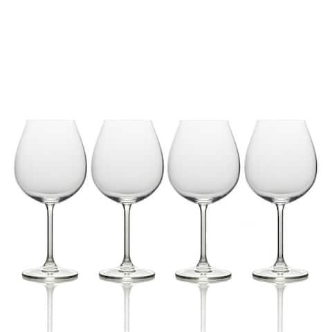 Mikasa 'Julie' 25 oz Red Wine Glass (Set of 4)