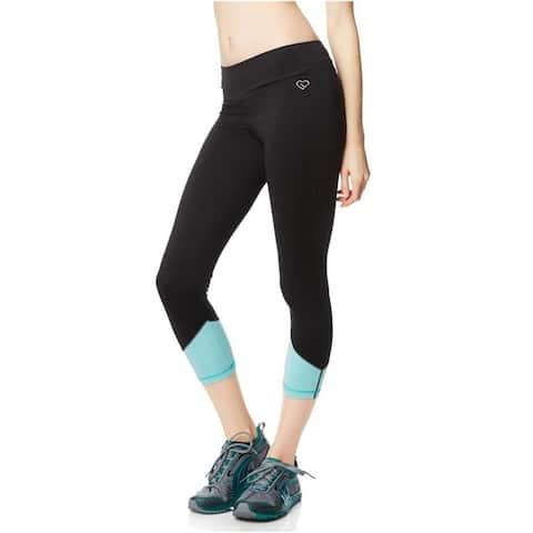 Aeropostale Womens Lld Colorblock Athletic Track Pants