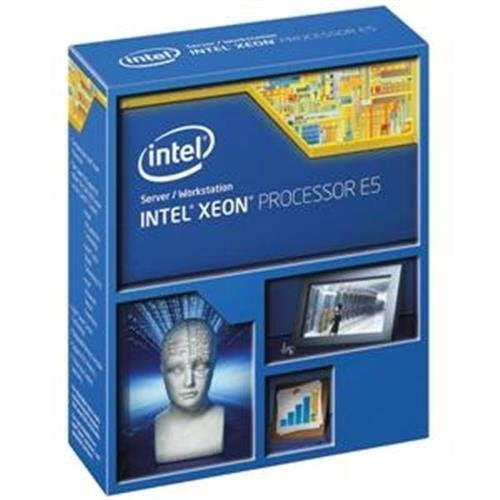 Intel Computer Cpu 2.6 14 Bx80660e52690v4
