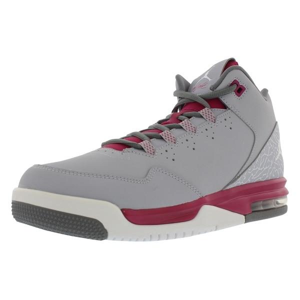 1948ede154b Shop Jordan Flight Origin 2 Basketball Gradeschool Kid s Shoes ...