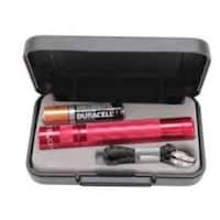 LED Solitaire 1AAA Flashlight Red