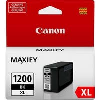"""Canon PGI-1200XL B Ink Tank Ink Cartridge"""