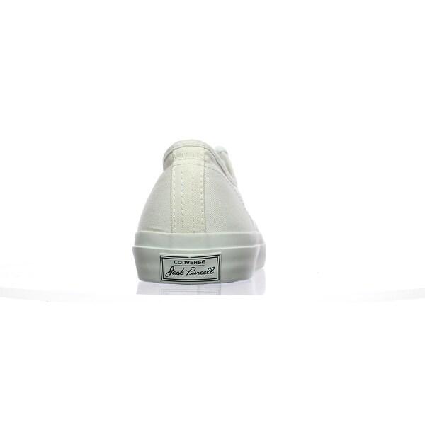 Shop Converse Mens 1Q698 WhiteWhite Fashion Sneaker Size