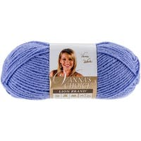 Vanna's Choice Yarn-Periwinkle