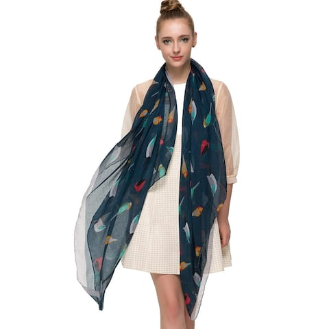 50bfa60ec05b2 Acrylic Scarves & Wraps | Find Great Accessories Deals Shopping at ...