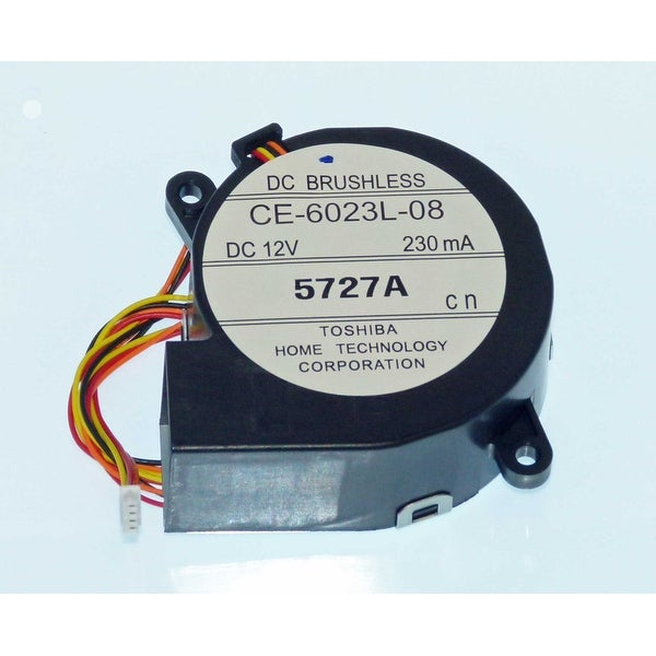 OEM Epson Projector Lamp Fan - CE-6023L-08 NEW L@@K