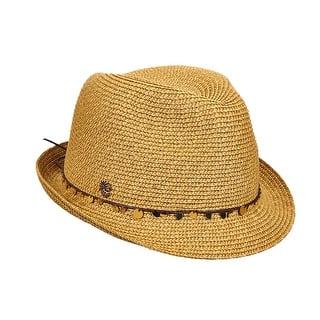 Tommy Bahama Crocheted Raffia Fedora Hat. 5 Stars. 2 · Quick View 0ba18fc1fc14