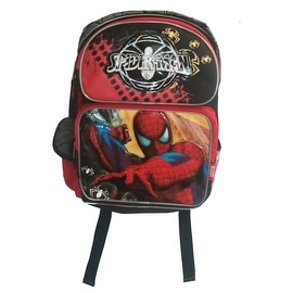 Spiderman Large Logo Backpack