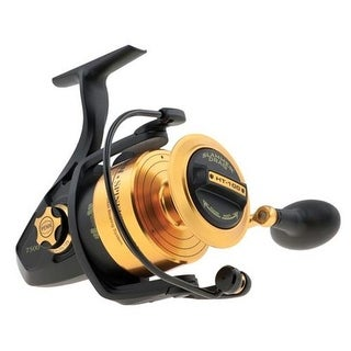 Spinfisher V Fishing Reel - SSV7500, Boxed