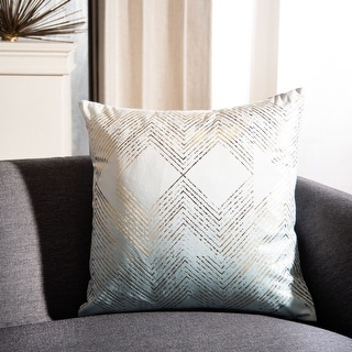 ART Decorative Pillows on DailyMail