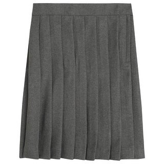 French Toast Girls 4-6X Pleated Skirt (4 options available)