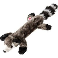 Sir-squeaks-a-lot Plush Dog Toy