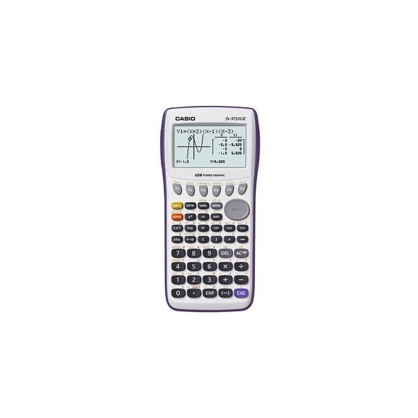 Casio 21 Digits Graphing Calculator Graphic Calculator