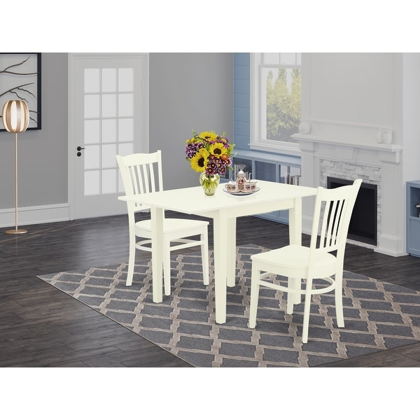 rectangle small kitchen table and dining room chairs with