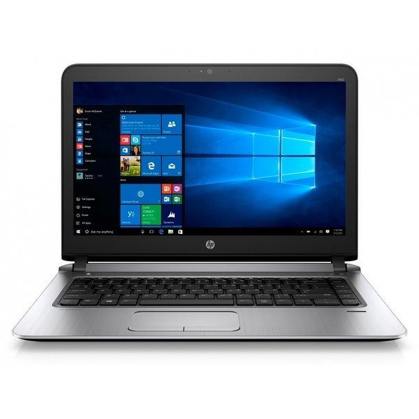 "Refurbished - HP ProBook 440 G3 14"" Laptop Intel Core i7-6500U 2.50GHz 8GB 1TB HDD Windows 10"