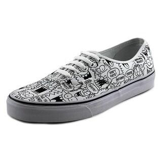 Vans Authentic Canvas Fashion Sneakers