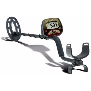 Bounty Hunter PROQD Quick Draw Pro Metal Detector