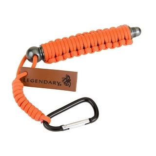 Legendary Whitetails Outlast Survival Tool - Orange
