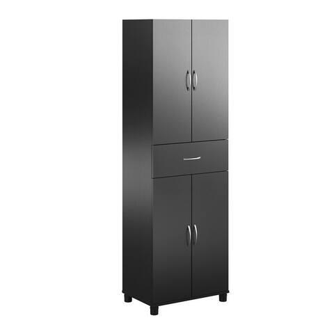 Avenue Greene Lonn Storage Cabinet with Drawer