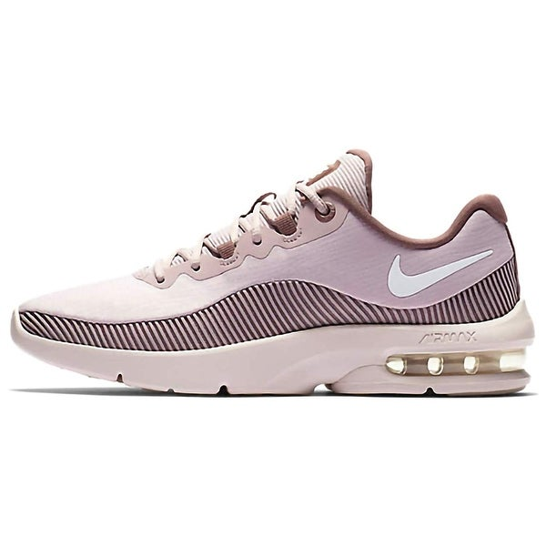 8ab2451a0d Shop Nike Women's Wmns Air Max Advantage 2, Particle Rose/White - Free  Shipping Today - Overstock - 25883734
