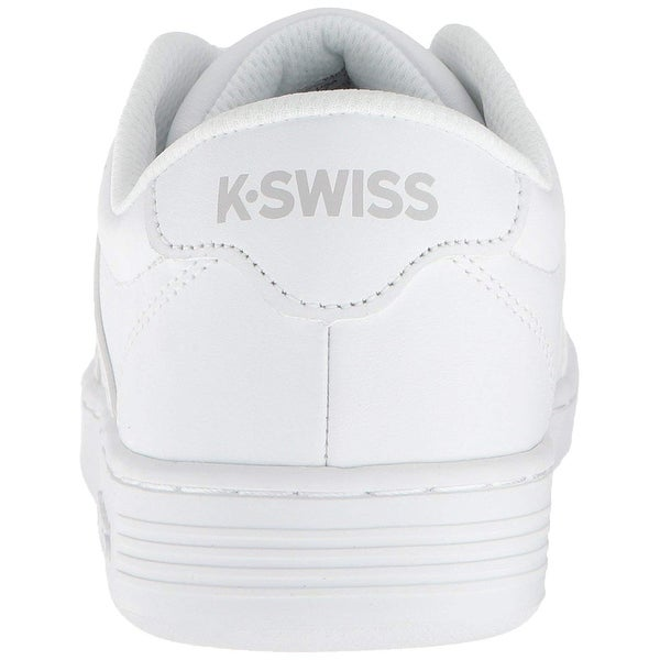 K-Swiss Kids Baby Boy's Classic VN T (In