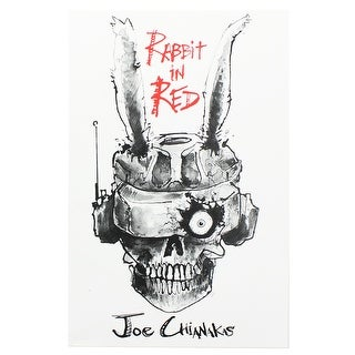 Rabbit in Red Joe Chianakas Book - multi