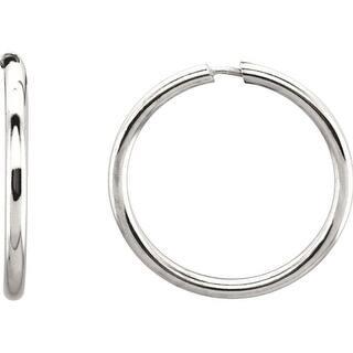 Sterling Silver 1.55mm Graceful Endless Hoop Earrings https://ak1.ostkcdn.com/images/products/is/images/direct/780d2bf3a4793b5939d950698b94d24e005305f1/Sterling-Silver-1.55mm-Graceful-Endless-Hoop-Earrings.jpg?impolicy=medium