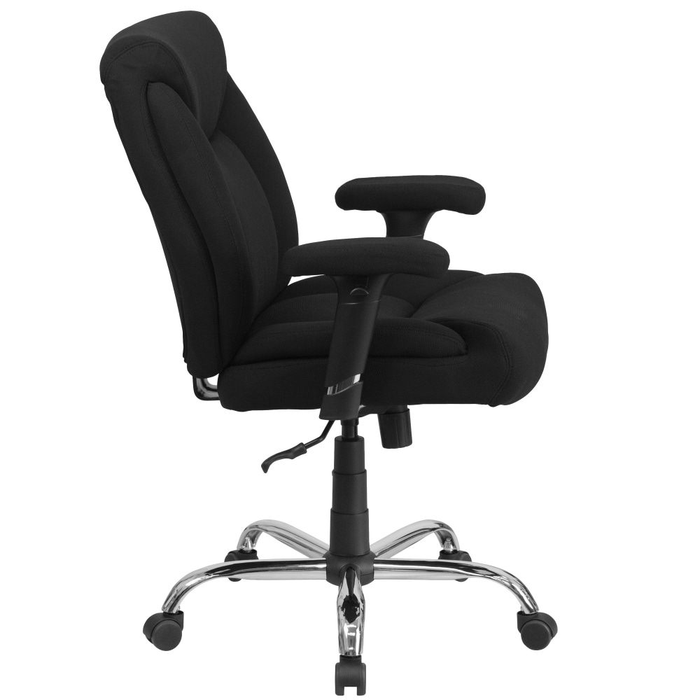 Shop Orthrus Heavy Duty Computer Chair - Free Shipping Today - Overstock - 26564674  sc 1 st  Overstock.com & Shop Orthrus Heavy Duty Computer Chair - Free Shipping Today ...